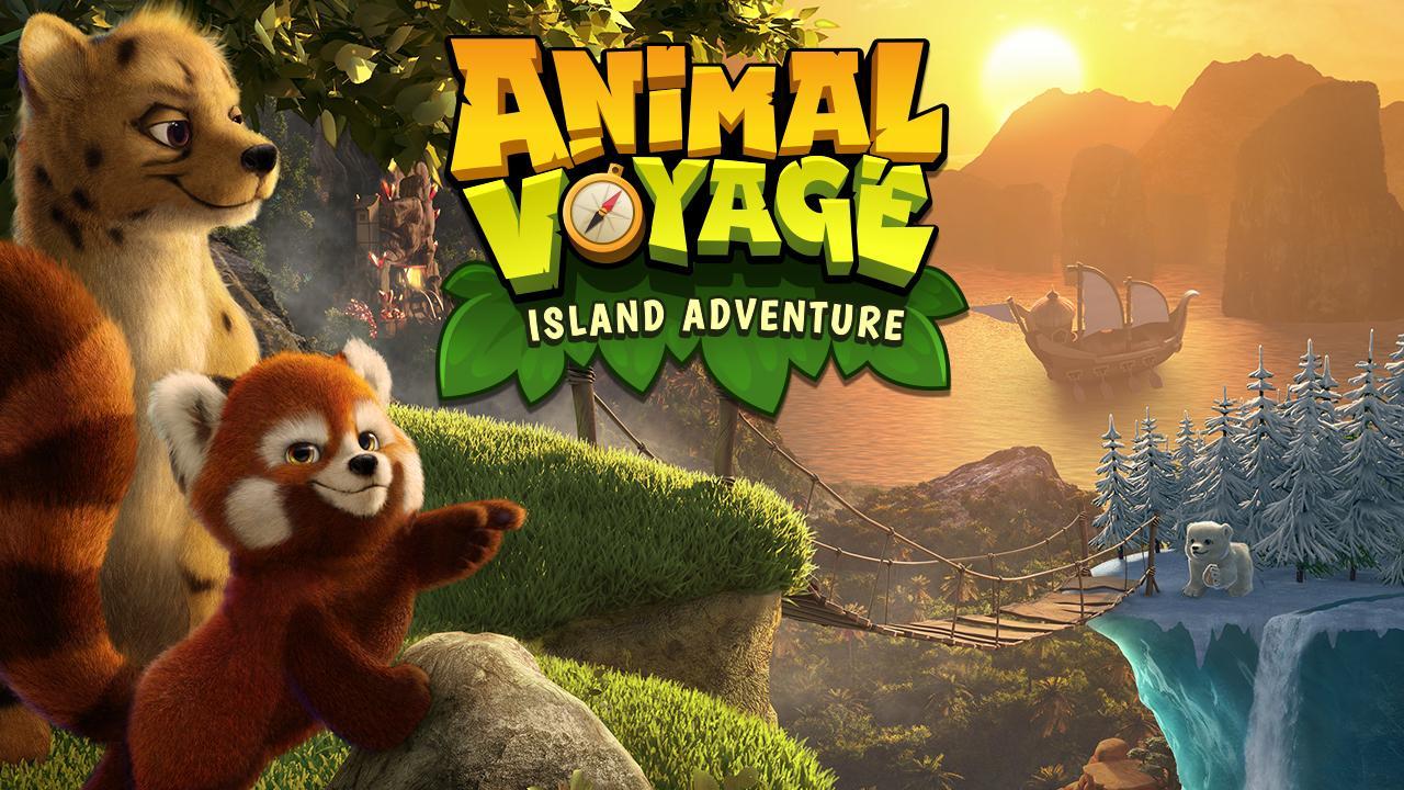 Island adventure games online