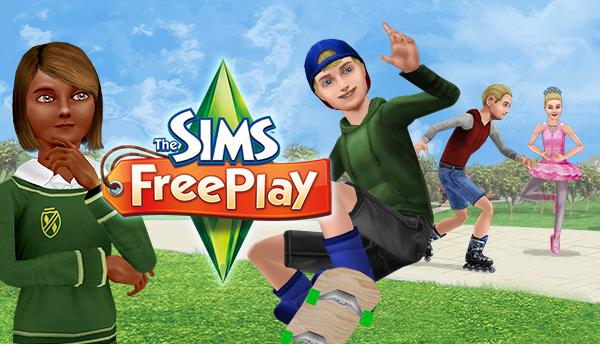 Как создать ребенка в игре the sims freeplay - Политрейд